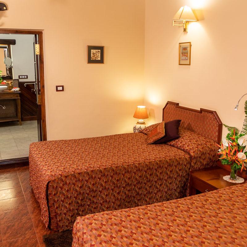 Garden Rooms Tranquil Resort Wayanad1