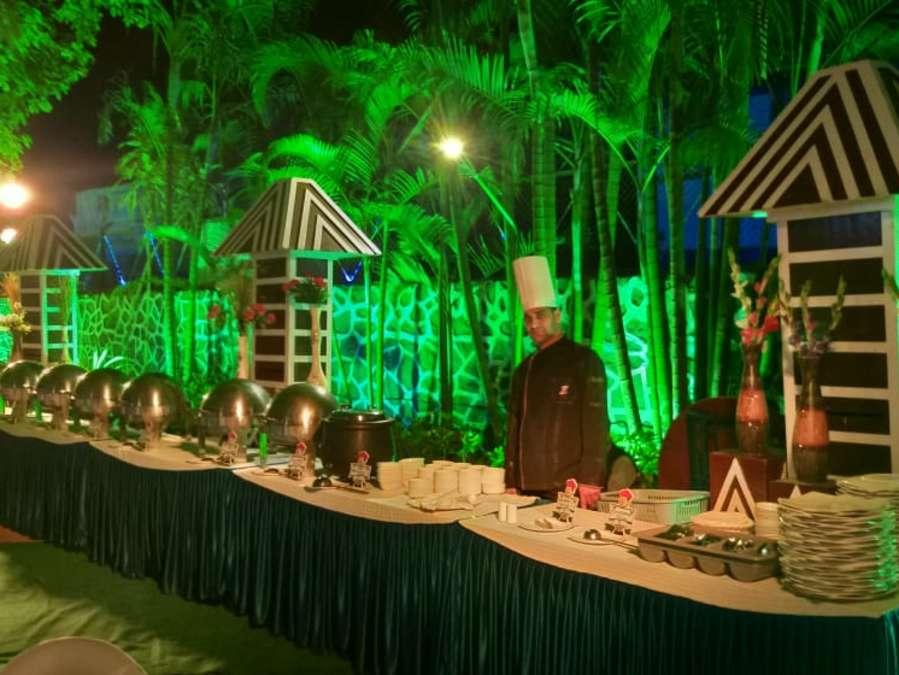 alt-text Weddings in Khandala Zara s Resort Khandala 38