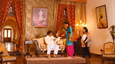 Bodyguard Movie Neemrana Hotels Heritage Hotels in India 5