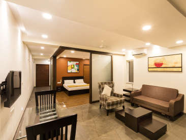 The Eternal Wave, Calangute, Goa Goa Two Bedroom Apartment The Eternal Wave Calangute Goa 1
