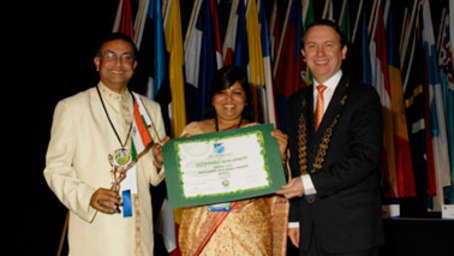 Awards Our Native Village - family resort near bangalore 101
