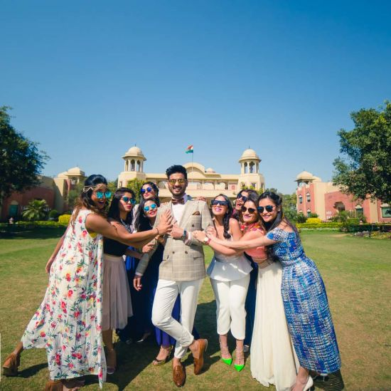 Destination Weddings in Goa and Manesar, Heritage Village Resorts and Spa 7