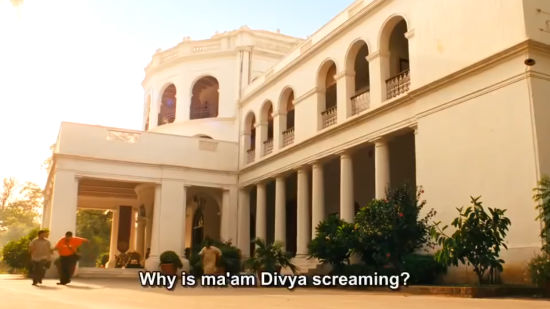 Bodyguard Movie Neemrana Hotels Heritage Hotels in India 3