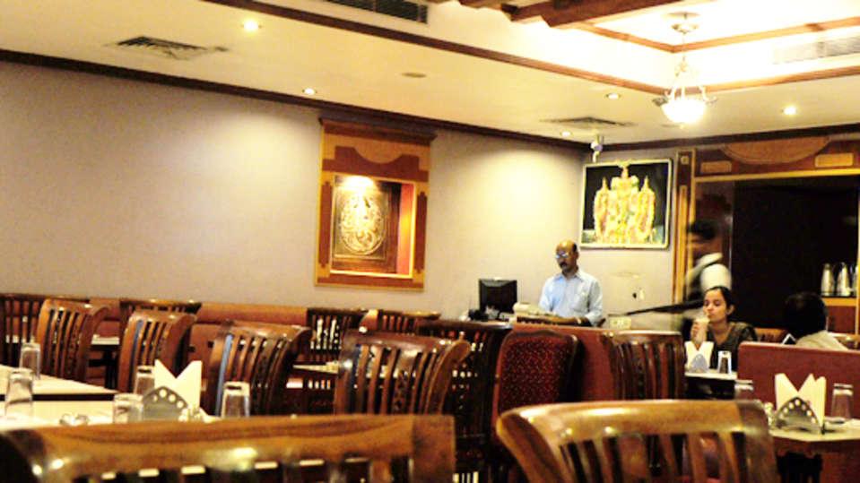 Hotel Udipi Home, Egmore, Chennai Egmore Mathsya Restaurant