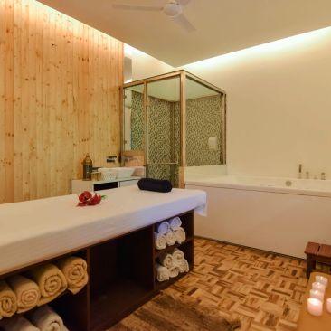 Spa In Dehradun_Shaheen Bagh Resort Dehradun_Heaven Spa In Dehradun