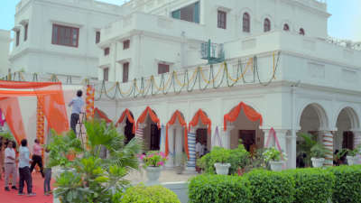 Guru Randhava Neemrana Hotels Heritage Hotels in India 2