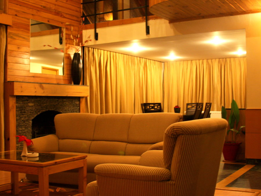 Renest Resort  Manali 2 Bed Room Cottage