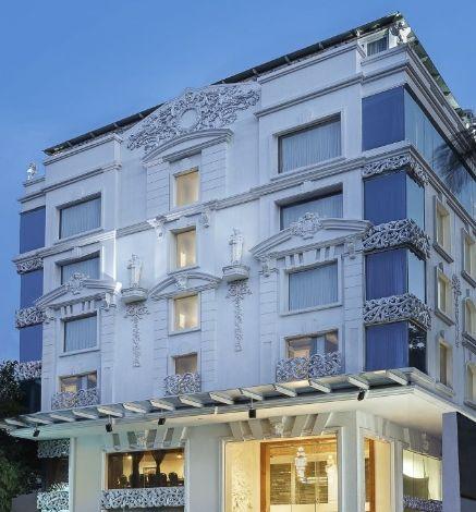 SS-Sarovar Hotels New