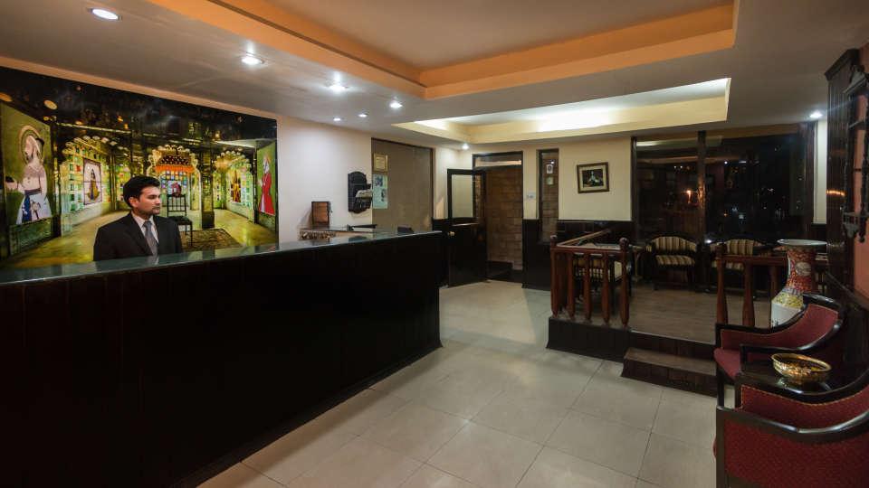 Hotel Himalaya, Nainital Nainital Hotel Himalaya Nainital 1