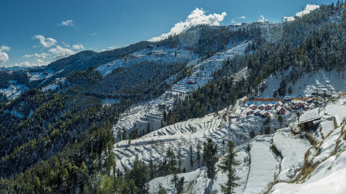 Woodays Resort Shimla 10