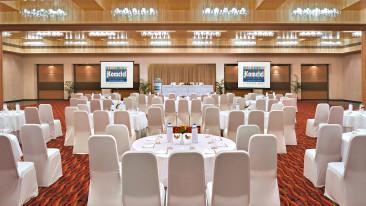Meeting Room1 Hometel Chandigarh, events in chandigarh, banquet halls in chandigarh