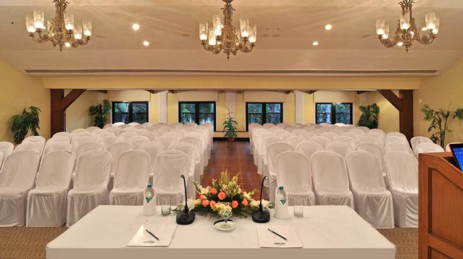 Conference Hall at Park Inn by Radisson Goa Candolim - A Carlson Brand Managed by Sarovar Hotels, resorts in goa
