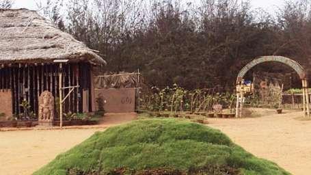 Lotus Eco Resort Konark Konark Lotus Eco Resort Konark