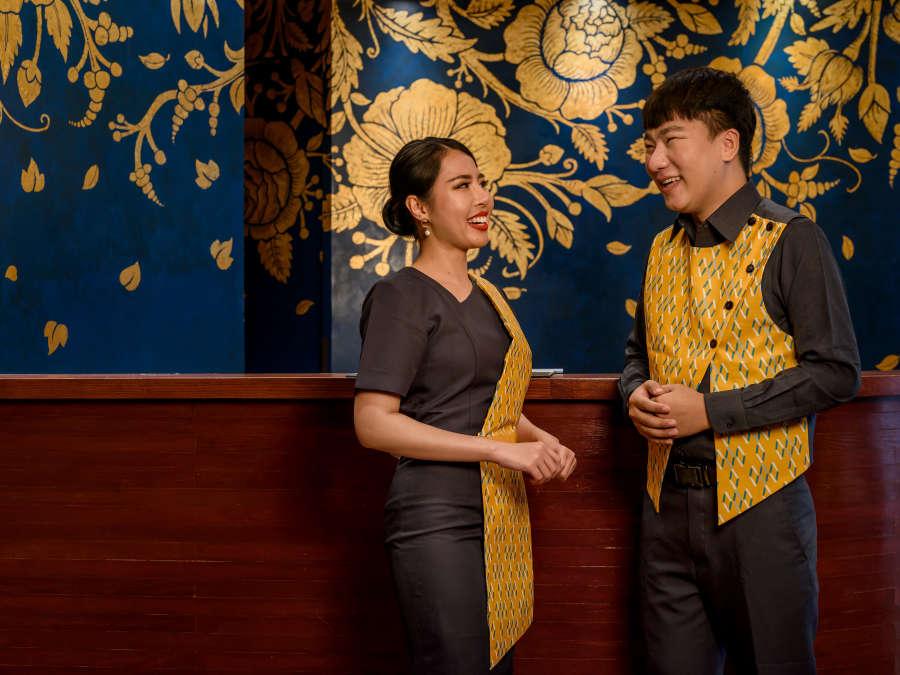 alt-text Hotel Vela Be Bangkok Ratchathewi - Vela Hospitality 9