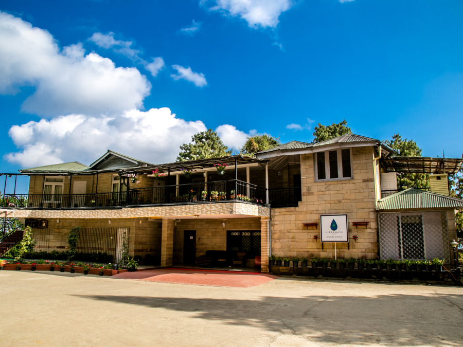 NRAK Building