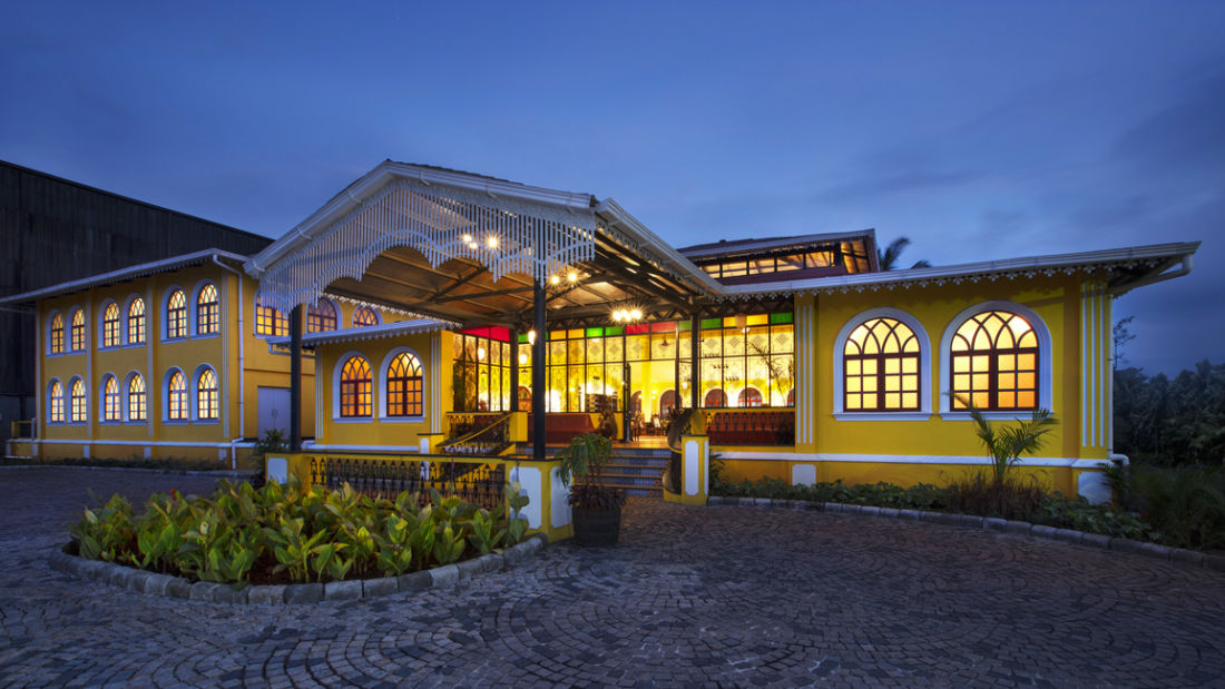 Things to do in Goa, Things to do in Manesar, Signature Experiences and Recreation, Heritage Village Resorts and Spa 8
