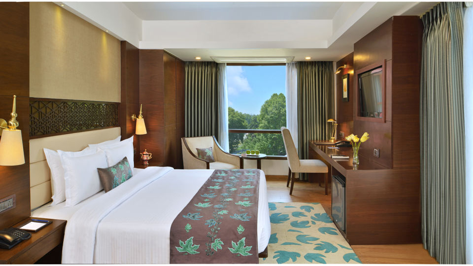 Premium Rooms at RK Sarovar Portico Srinagar 3