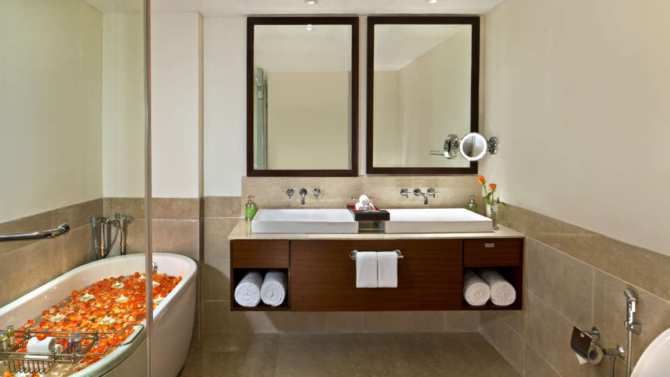 Rooms Park Plaza Zirakpur