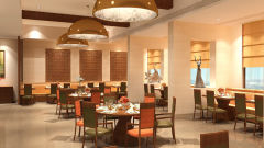 All Day Dining Singhania Sarovar Portico Raipur