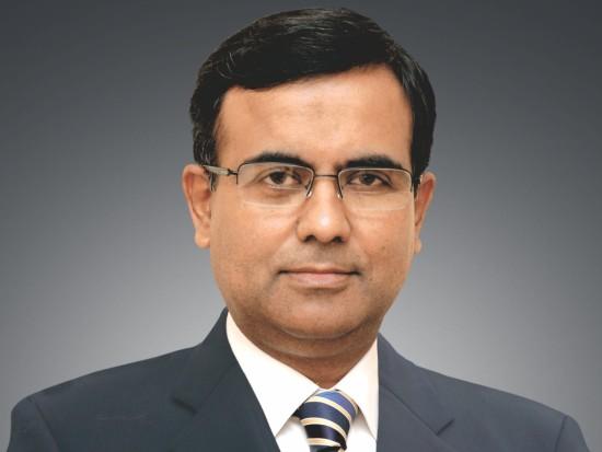 Mansoor Adil- Sarovar management profile