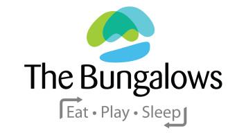 The Bungalows  Bungalows Logo