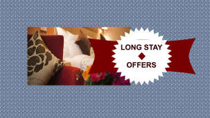 Aloha On the Ganges Rishikesh Long stay offers