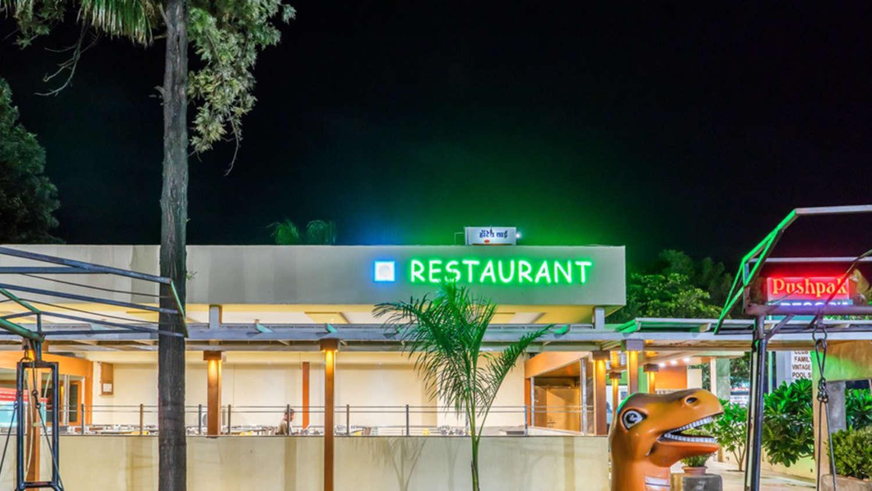 Pushpak Resorts Shirdi Shirdi Hotels