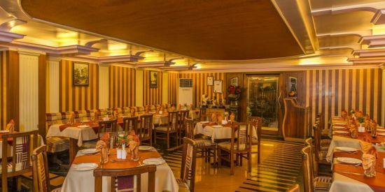 Hotel Pai Viceroy, Jayanagar, Bangalore Bangalore Restaurant