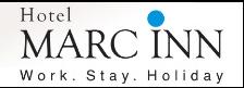 Hotel Marc Inn, Jaipur Jaipur logo marc inn