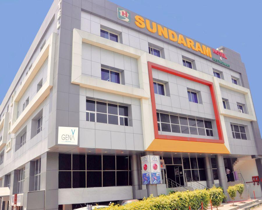 alt-text GenX Sundaram Haldwani