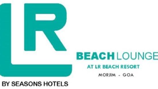 LR Beach Lounge Logo