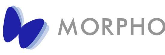 Morpho Logo 1