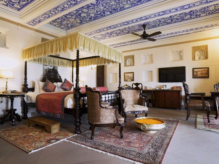 31.Mandakini Maharaja Room 2
