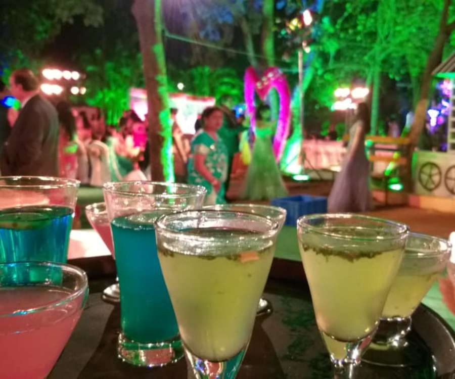 alt-text Weddings in Khandala Zara s Resort Khandala 49