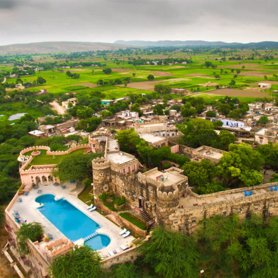 Hill Fort-Kesroli Resort in Alwar Resort in Rajasthan pkccvn 3