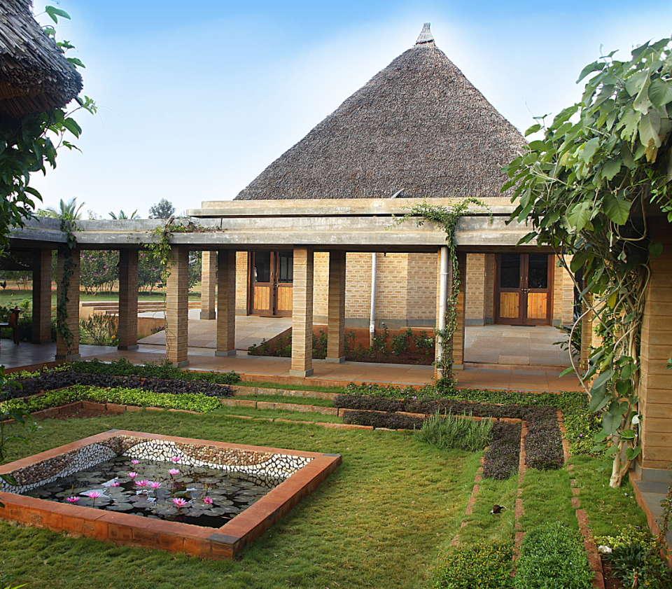Our Native Village Bengaluru Our Native Village Garden
