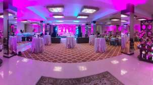 Unma Banquet Hall 1 Udman Hotels Resorts - Mahipalpur New Delhi Hotel in Karol Bagh