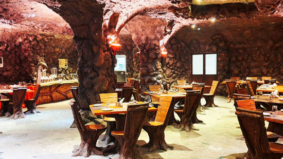 Best restaurant in Kaziranga| Kholong restaurant | Resort in Kaziranga