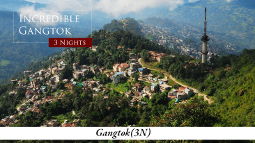 Incredible-Gangtok 1