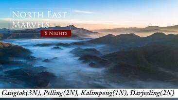 North-East-Marvels