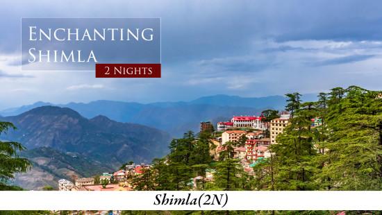 Enchanting-Shimla 1
