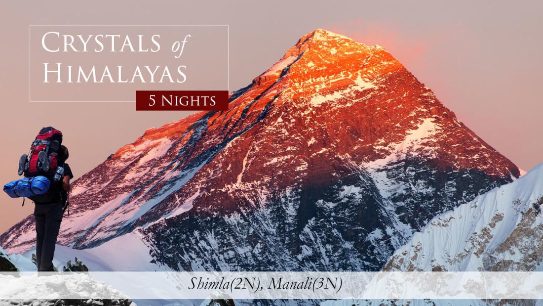 Crystals---himalaya