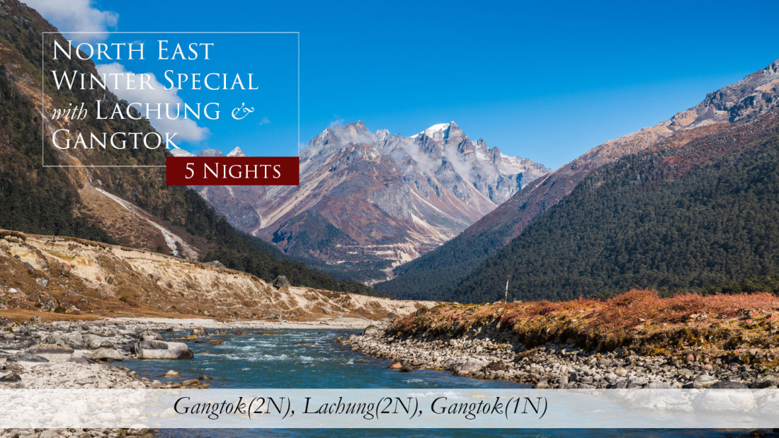 North-East-Winter-Special