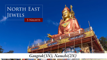 North-East-Jewels