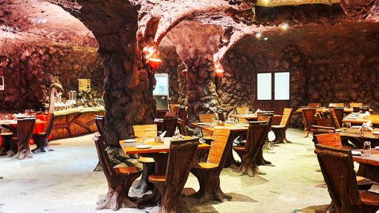 Best restaurant in Kaziranga  Kholong restaurant   Resort in Kaziranga