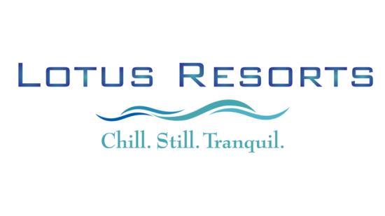 KHIL Mumbai Logo For Lotus Resorts - KHIL Hotels