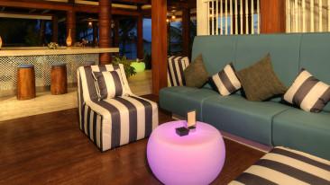 Firefly Lounge Natai Beach Resort Spa Phang Nga Thailand 2