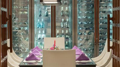 wine cellar-Maikhao Dream Villa Resort Spa Phuket-resorts in Phuket