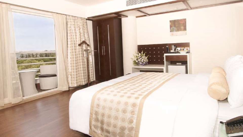 The President Hotel, Hubli Hubli Suite room The President Hotel Hubli