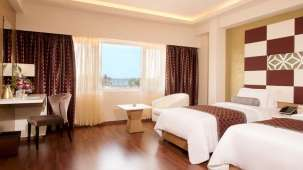 The President Hotel, Hubli Hubli Comfort room resize The President Hotel Hubli